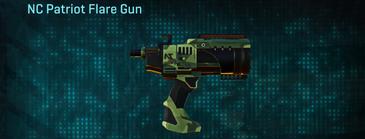 Amerish forest pistol nc patriot flare gun