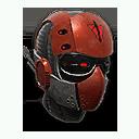 Advanced Combat Helmet PS