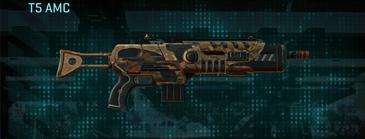 Indar rock carbine t5 amc