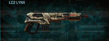Indar scrub carbine lc2 lynx
