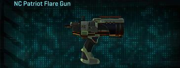 Amerish scrub pistol nc patriot flare gun