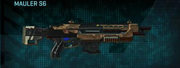 Indar plateau shotgun mauler s6