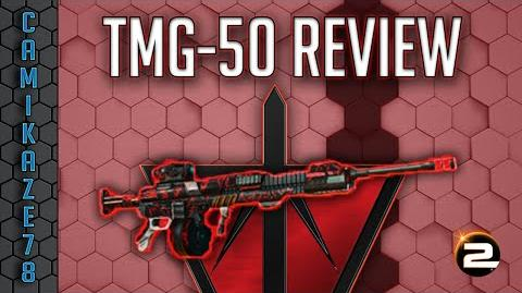 TMG-50 review by CAMIKAZE78 (2015.07