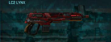 Tr zebra carbine lc2 lynx
