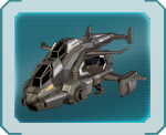 Vehicles Valkyrie Button