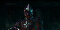 Vs illuminated apex helmet heavy assault
