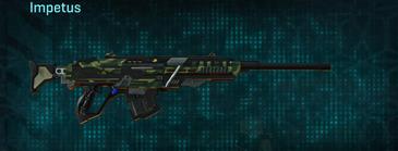 Amerish forest sniper rifle impetus