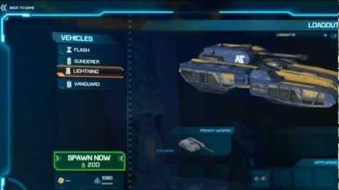 Empire Vehicle Variants ( Feedback) - Planetside 2 Guide-0