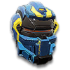 NC MAX Helm ExtractorLP