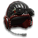 Nanocom Helmet