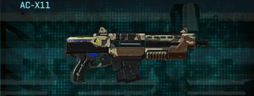 Indar scrub carbine ac-x11