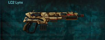 Giraffe carbine lc2 lynx