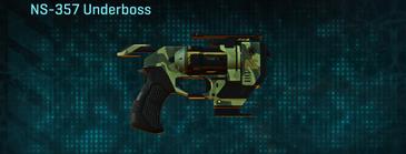 Amerish forest pistol ns-357 underboss