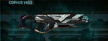 Rocky tundra assault rifle corvus va55