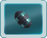 Consumables Grenade