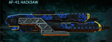 Nc loyal soldier max af-41 hacksaw