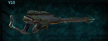 Amerish scrub sniper rifle v10