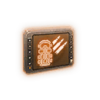 Ammo Dispenser Cert Icon