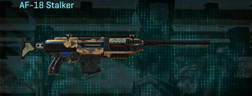 Indar canyons v1 scout rifle af-18 stalker