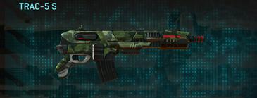 Amerish forest carbine trac-5 s
