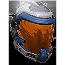 Nc composite helmet infiltrator icon