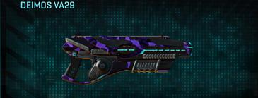 Vs alpha squad shotgun deimos va29