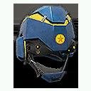 Rage Helmet PS