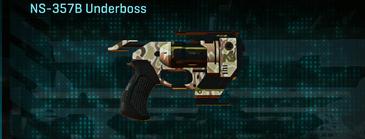 Arid forest pistol ns-357b underboss