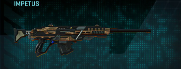 Indar plateau sniper rifle impetus