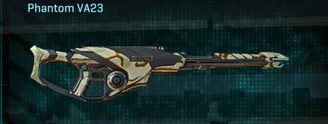 California scrub sniper rifle phantom va23