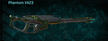 Amerish grassland sniper rifle phantom va23
