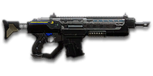 Reaper DMR