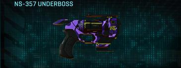 Vs alpha squad pistol ns-357 underboss