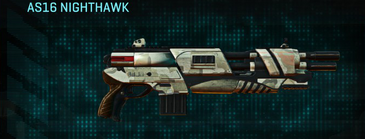 Indar dry ocean shotgun as16 nighthawk