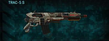Desert scrub v2 carbine trac-5 s