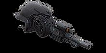 L105 Zephyr