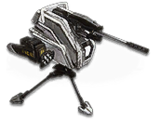 Spitfire Auto-Turret