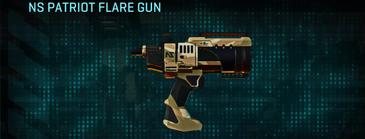 Indar dunes pistol ns patriot flare gun