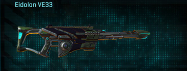 Amerish scrub battle rifle eidolon ve33