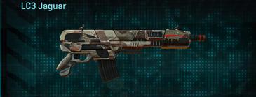 Desert scrub v2 carbine lc3 jaguar