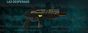 Indar highlands v1 pistol la3 desperado