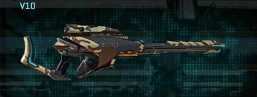 Indar scrub sniper rifle v10