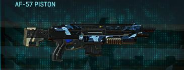 Nc alpha squad shotgun af-57 piston