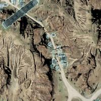 Old Auraxium Mines