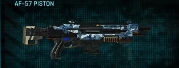 Nc urban forest shotgun af-57 piston