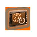 Vehicle Aquisition Timer Icon