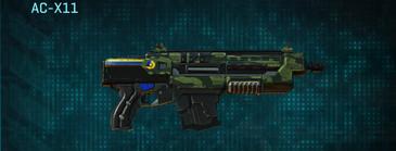 Amerish forest carbine ac-x11