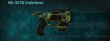 Amerish grassland pistol ns-357b underboss