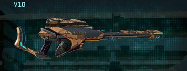 Indar canyons v1 sniper rifle v10