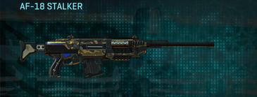 Indar highlands v1 scout rifle af-18 stalker